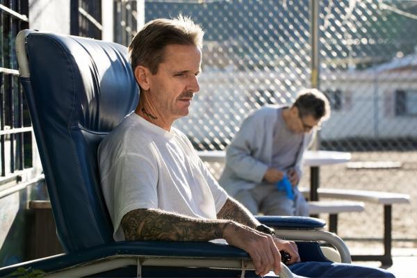 Đến thăm bệnh viện nơi cả nhân viên y tế và người bệnh đều là... tù nhân