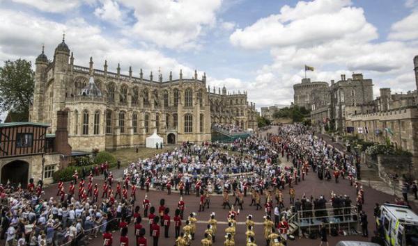 Điện Kensington vừa thông báo 22 chi tiết quan trọng về hôn lễ Hoàng gia diễn ra vào ngày hôm nay