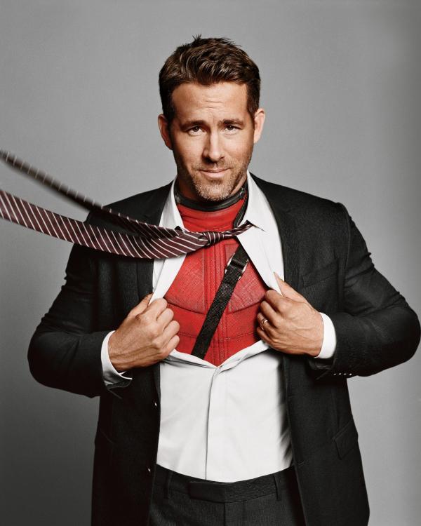 Ngoài Deadpool, Ryan Reynolds đã bí mật nhập vai nhân vật nào trong 'Deadpool 2'?