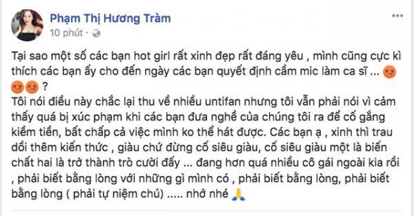 MV mới của Chi Pu 'đá đểu' Hương Tràm bằng những chi tiết thâm thúy này đây