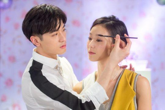Độ ngọt của cặp đôi 'Chị Đẹp' chưa là gì so với 'Iron Ladies' - bộ phim đang khiến giới trẻ Đài Loan 'mất ngủ'
