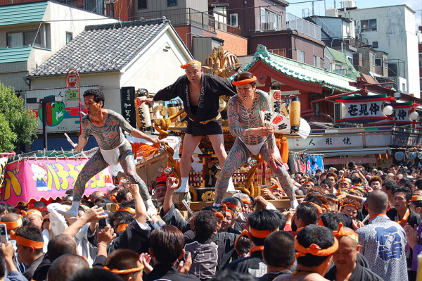 Tìm hiểu ý nghĩa hình xăm Yakuza khét tiếng tại Nhật Bản