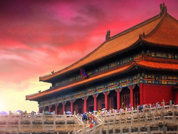 26 bức ảnh cho thấy sự thật phũ phàng về các địa điểm du lịch nổi tiếng trên thế giới