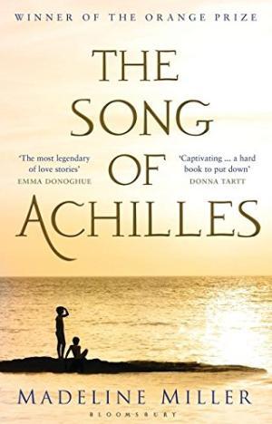 The Song of Achilles: Khi bài ca của chiến binh chẳng toàn màu máu lửa