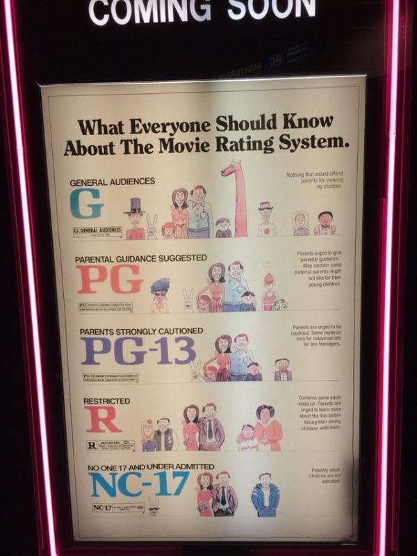 14 dịch vụ đáng yêu của các rạp phim xứng đáng được 'điểm 10 cho chất lượng'
