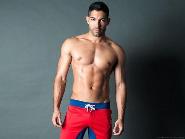 Mister Gay World 2018 bỗng dưng hot rần rần nhờ loạt ảnh hậu trường 'trăm hoa đua nở'