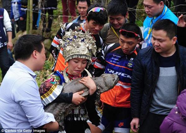 Loài lưỡng cư lớn nhất thế giới ở Trung Quốc đang có nguy cơ tuyệt chủng vì bị… ăn thịt