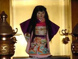 Búp bê mọc tóc ở Nhật Bản 'ăn đứt' Annabelle về độ đáng sợ