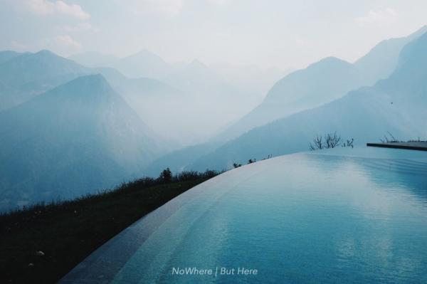 Vì đất nước mình còn lạ, chẳng cần đi đâu xa: Khám phá khu nghỉ dưỡng có một không hai trong Vườn quốc gia Hoàng Liên