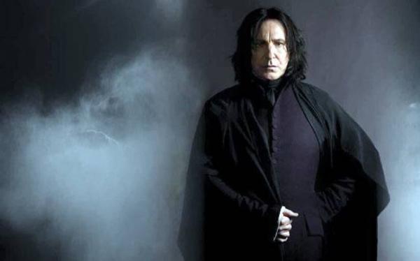 Bức thư tay tiết lộ tâm tư thầm kín của cố diễn viên Alan Rickman về vai diễn 'Giáo sư Snape'