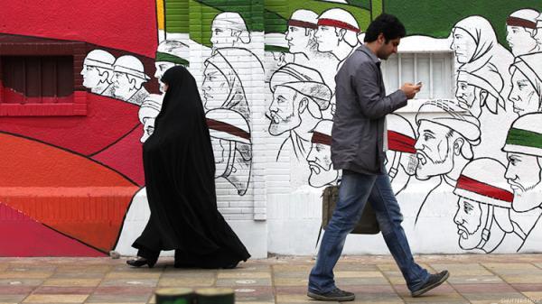 Người chuyển giới tại Iran vật lộn giữa cái nhìn kì thị và khắc nghiệt của xã hội
