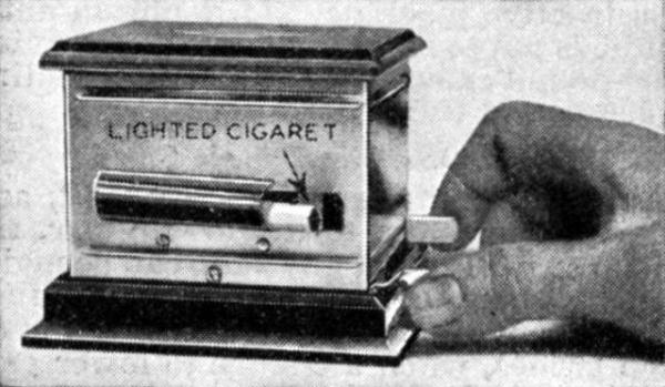 18 sáng chế hút thuốc 'chất chơi' của người thời xưa