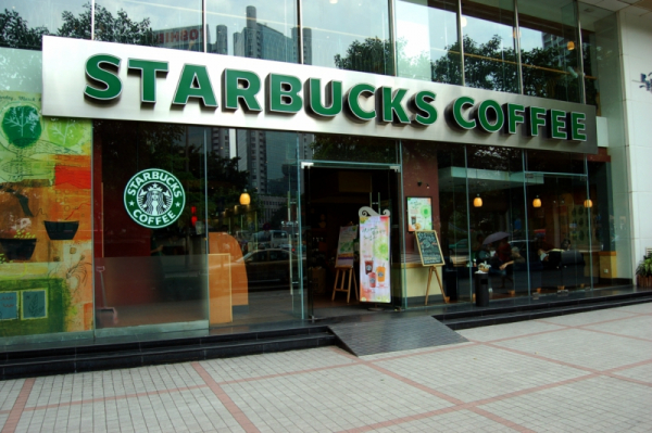 Mỗi 15 tiếng lại có thêm 1 cửa hàng Starbucks mới ở Trung Quốc