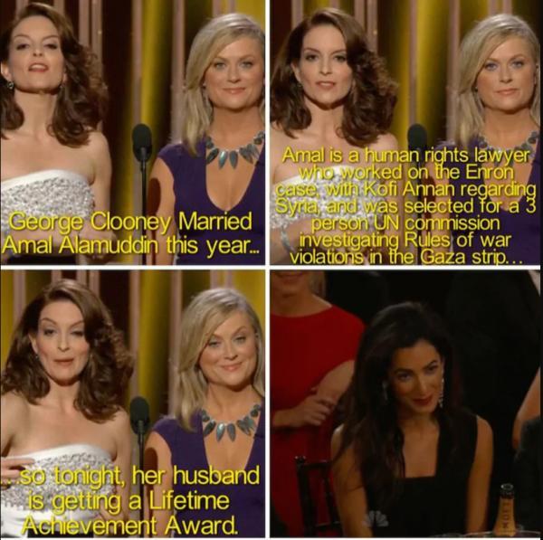Chấm điểm EQ của 14 người đẹp Hollywood qua cách đáp trả loạt câu hỏi 'trọng nam khinh nữ' của phóng viên