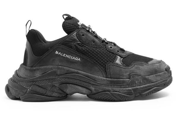Đến con trai cũng mong một lần làm... Lọ Lem để thử 8 mẫu giày Chunky Sneaker thần thánh