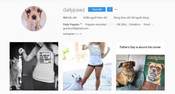 Hơn 2 triệu người theo dõi nhưng Instagram của Sơn Tùng chỉ 'follow' đúng 100 tài khoản và 2 nghệ sĩ Việt!