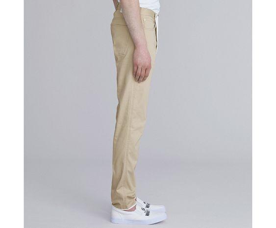 Hay quên kéo khóa quần? Mẫu quần mới 'bá đạo' của GU sẽ lo giùm bạn