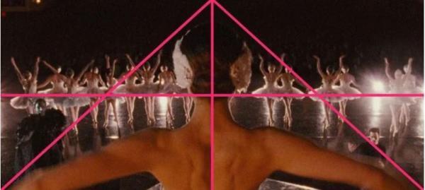 Những khung hình tỷ lệ hoàn hảo trong các phim nổi tiếng mọi thời đại