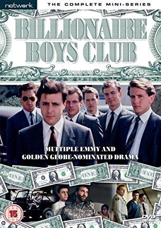Billionaire Boys Club - Nhóm 'cậu ấm' ăn chơi trở thành tội phạm thông minh sừng sỏ