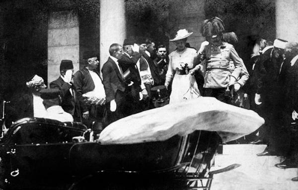 6 tình tiết bất ngờ từ những sự kiện lịch sử mà bạn không thể tin được