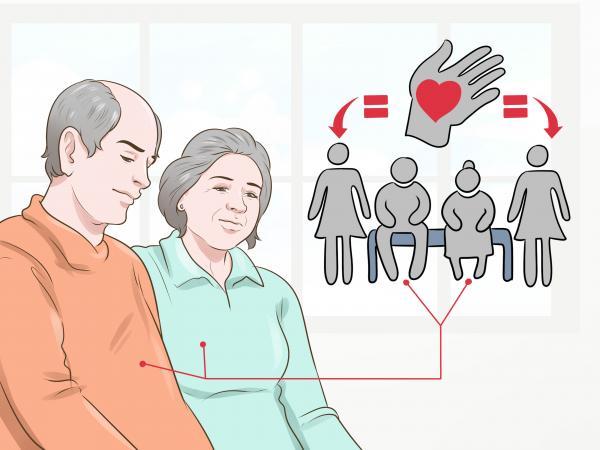 Có hay không việc bố mẹ có 'con yêu, con ghét'?