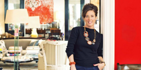 Nhà thiết kế Kate Spade bất ngờ tự sát ở tuổi 55
