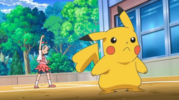 Hoá ra các Pokémon cũng được phân ra 'trai' và 'gái' cơ đấy