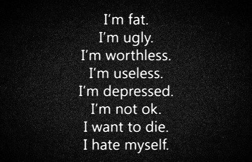 Tâm sự đau lòng 'Tôi chỉ muốn chết' của những người mặc cảm ngoại hình