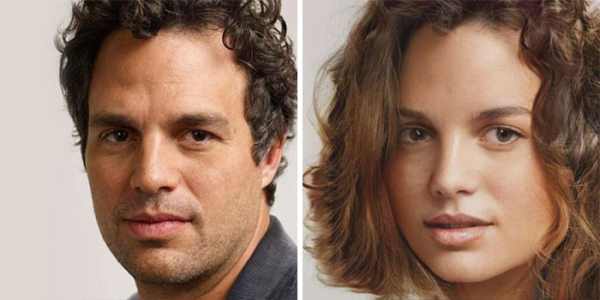 Khi các siêu anh hùng Marvel 'đầu thai' thành phụ nữ, ai xinh đẹp hơn ai?