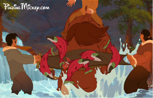 15 bí mật chưa bao giờ được bật mí trong các bộ phim hoạt hình nổi tiếng của Disney