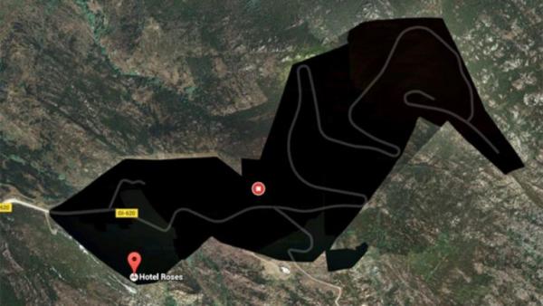 15 địa điểm rùng rợn mà ngay cả Google Map cũng không dám hiển thị (P1)