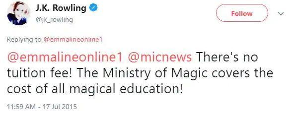 14 bí mật cực thú vị về 'Harry Potter' từng được nhà văn J.K.Rowling tiết lộ trên Twitter