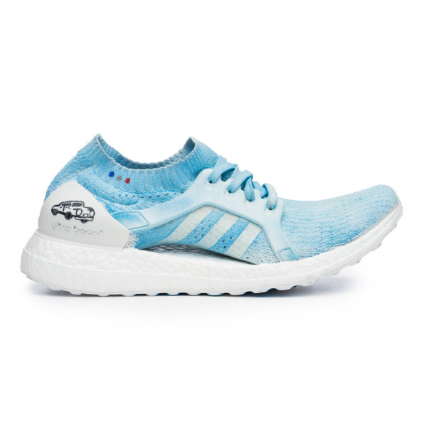 '50 tiểu bang, 50 đôi giày' - Bộ sưu tập giày cực đẹp của hãng thể thao Adidas cho người dân Mỹ