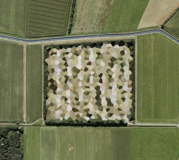 15 địa điểm rùng rợn mà ngay cả Google Maps cũng không dám hiển thị (P2)