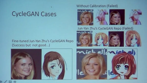 Sinh viên Trung Quốc tạo ra phần mềm chuyển đổi ảnh thật thành anime ảo diệu