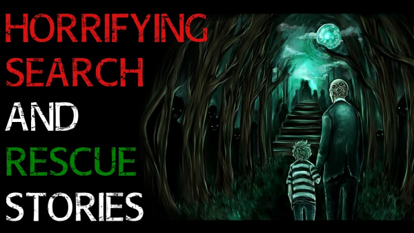 10 creepypasta đáng sợ nhất trên Internet, bạn đã sẵn sàng để mất ngủ đêm nay?