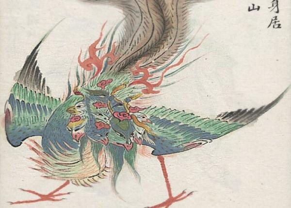 Truyền thuyết về 9 con quái vật rùng rợn nhất trong lịch sử Trung Quốc
