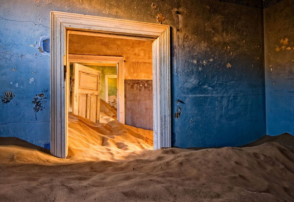 10 địa điểm bí ẩn và kỳ lạ nhất trên trái đất thách thức các nhà thám hiểm