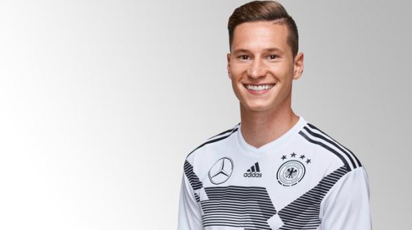 'Một dàn' lý do khiến chị em nên ủng hộ tuyển Đức vào mùa World Cup năm nay