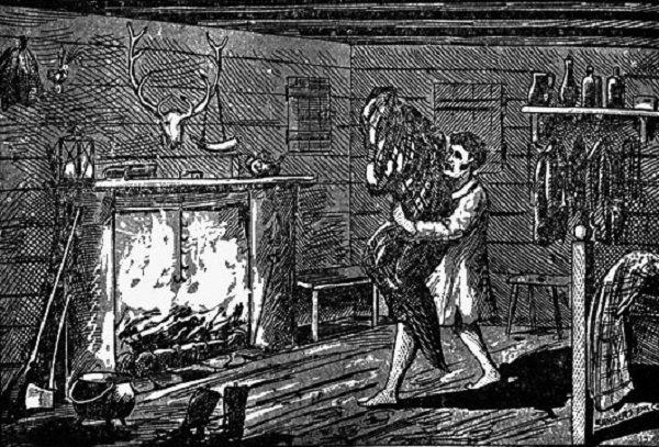 Những mẩu chuyện về các hồn ma nổi tiếng giúp bạn giải khuây trong đêm thanh vắng