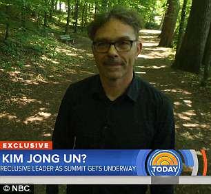 Giáo viên thời trung học của Kim Jong Un tiết lộ ông biết tiếng Anh nhưng thường giả vờ không hiểu
