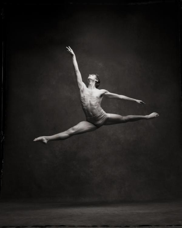 Tâm sự chân thật của những vũ công ballet