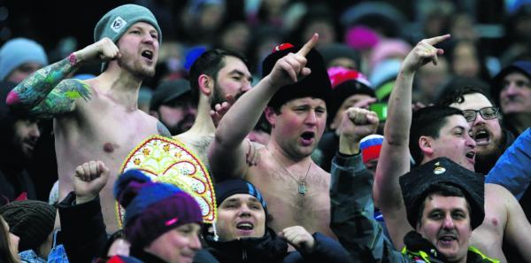 Kì thị đồng giới và phân biệt chủng tộc: Những vấn đề nhức nhối trong lòng nước Nga trước mùa World Cup