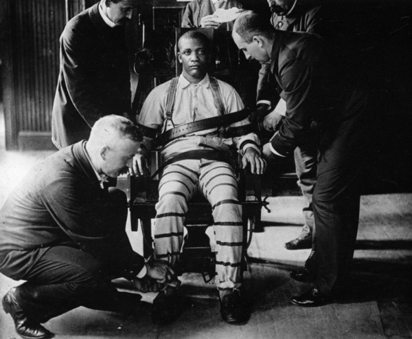 5 hình thức tử hình nhân đạo dành cho tử tù trên khắp thế giới