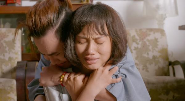 Web drama 'Ai Chết Giơ Tay' lại lấy nước mắt khán giả với chuyện tình âm dương cách trở