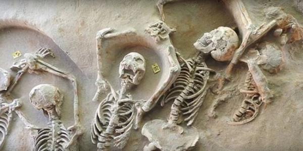 Thế giới trở nên đáng sợ hơn với những câu chuyện bí ẩn về khảo cổ học