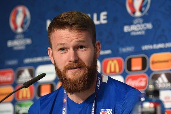World Cup 2018: 8 lý do sẽ khiến bạn thành fan của đội tuyển Iceland ngay lập tức