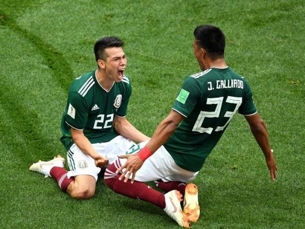 WC2018: 'Xe tăng' trật bánh hứa hẹn một kỳ World Cup nhiều bất ngờ?