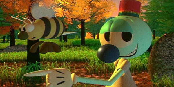 20 bộ phim hoạt hình ngắn càng ngày càng công phu của Pixar