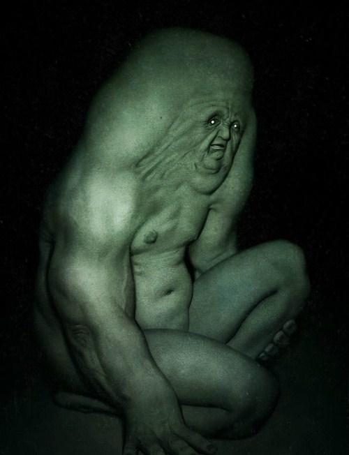 7 sinh vật huyền bí đáng sợ mà bạn nên hy vọng không ai làm phim về chúng